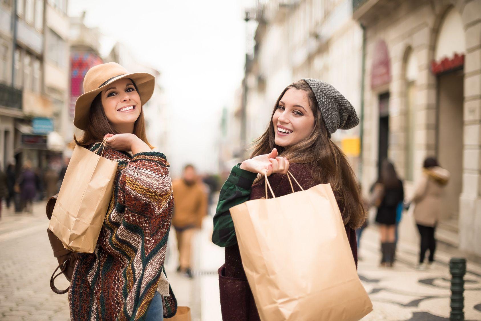 Moda tworzy produkty idealne do zapamiętania  Bądź piękna